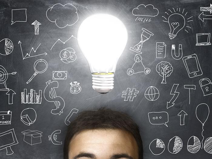 Crear + innovar: el reto permanente del ser humano.